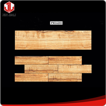 Jiali Good Quality PM16201 Wooden design floor tile